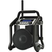 PERFECTPRO Baustellenradio PowerPlayer 230 V