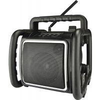 PERFECTPRO Baustellenradio Teamplayer 230 V