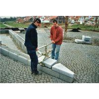 PROBST Trittstufenversetzzange TSV Greifbereich 70-500mm Trgf. 250 kg ZN