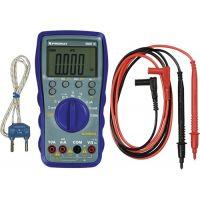 PROMAT Multimeter DMM 10 0-600 V AC/DC TRUE RMS PROMAT