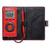 BENNING Multimeter MM P3 0,1 mV-600 V AC/DC RMS BENNING