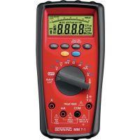 BENNING Multimeter MM 7-1 0,0001-1000 V AC/DC TRUE RMS BENNING