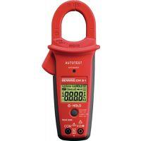 BENNING Stromzangenmultimeter CM 5-1 0,9 A-600 A AC/DC CAT IV 600 V BENNING