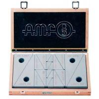 AMF Spannunterlagensatz Nr.6500H 20tlg.universal AMF