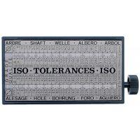 PROMAT ISO-Toleranzschlüssel Tolerator B60xT30xH110mm PROMAT