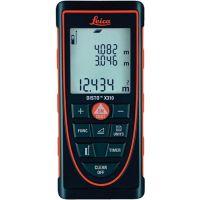 LEICA Laserentfernungsmesser DISTO X310 IP 65 ± 1mm LEICA