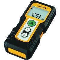 STABILA Laserentfernungsmesser LD 220 IP 54 ± 3mm STABILA