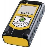 STABILA Laserentfernungsmesser LD 320 IP 40 ± 1,5mm STABILA