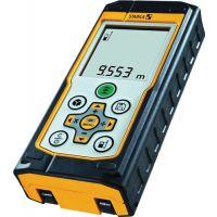 STABILA Laserentfernungsmesser LD 420 IP 65 ± 1mm STABILA