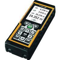 STABILA Laserentfernungsmesser LD 520 0,05-200m ± 1mm IP 54 STABILA