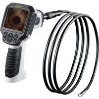 LASERLINER Inspektionskamera VideoFlex G3 XXL 3,5 Zoll 9mm Kabel-L.5000mm LASERLINER