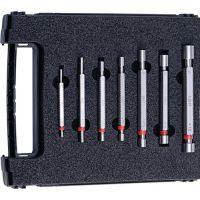 PROMAT Grenzlehrdornsatz H7 je 1 St. 3,4,5,6,8,10,12mm m. Gut- u. Ausschussseite PROMAT