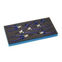 PROMAT Werkzeugmodul 6-tlg.1/3-Modul J0-A2 PROMAT