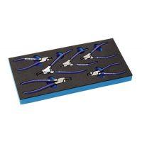 PROMAT Werkzeugmodul 6-tlg.1/3-Modul J01-A21 PROMAT