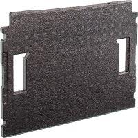 BS SYSTEMS Deckeleinlage L-BOXX® Hartschaum z.Werkzeugkoffer L-BOXX® BS SYSTEMS