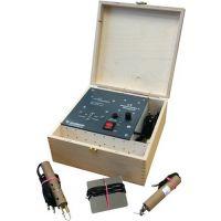 Elektroschreiber/Brenngerät ARKOGRAF Netzspannung 230 V f.leitende Metalle/Holz