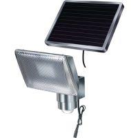 BRENNENSTUHL Solar-LED-Strahler SOL 80 ALU 4W 350 lm 5,0m BRENNENSTUHL