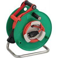 BRENNENSTUHL Gerätetrommel Garant Bretec R290 50m N05V3V3 3x1,5 mm² 290mm