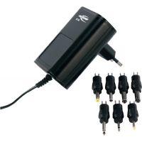 ANSMANN Steckernetzgerät APS 1500 3-12 V Spannung 100-240 V 1500 mA ANSMANN