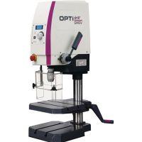 OPTI-DRILL Tischbohrmaschine DX 15 V 15mm MK2 100-3000min-¹ OPTI-DRILL