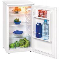 GGV Kühlschrank KS 85-9 RVA+ 82 L weiß 42 dB
