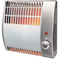 Frostschutzkonvektor 500W B25xH24xT75mm