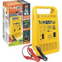 GYS Batterieladegerät TCB 120 12 V 3,5-7 A GYS