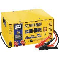 GYS Batterieladegerät START 300 12/24 V Boost 12V:10-23/24V:8-17 A GYS