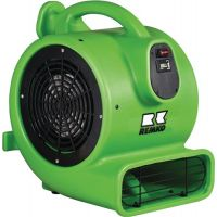 REMKO Turbo-Ventilator RTV 20 H.430mm 230 V,50 Hz 500 W grün REMKO
