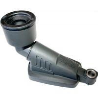 STARMIX Bohrstaubfänger BF 12 Bohrfixx Bohrer-D. max.14mm STARMIX