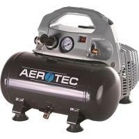 AEROTEC Kompressor Aerotec Airliner Silent 140l/min 0,4 kW 6l AEROTEC