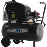 AEROTEC Kompressor Aerotec 220-24 210l/min 1,5 kW 24l AEROTEC