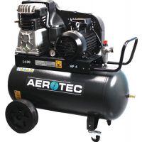 AEROTEC Kompressor Aerotec 650-90-15bar 420l/min 3,0 kW 90l AEROTEC