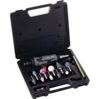 AEROTEC Druckluftstabschleiferset 22000min-¹ 3+6mm AEROTEC