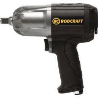 RODCRAFT Druckluftschlagschrauber RC 2277 12,5mm (1/2Zoll) A4-kt.60-900 Nm RODCRAFT