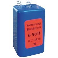 Blockbatt.6 V 4R25