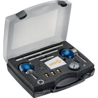 AMF Reinigungswerkzeug AMF-Cleaner Nr. 1500CC 16 tlg. Weldon D.16mm AMF