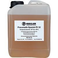 RIEGLER Pneumatikspezialöl 2,5l Kanister RIEGLER