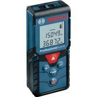 BOSCH Laserentfernungsmesser GLM 40 Professional IP54 ± 1,5mm BOSCH