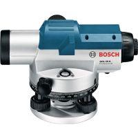 BOSCH Nivelliergerät GOL 26 G+BT 160+GR 500 Prof.Objektiv-D.36mm 26-fach BOSCH
