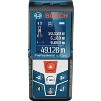 BOSCH Laserentfernungsmesser GLM 50 C Professional IP54 ± 1,5mm BOSCH
