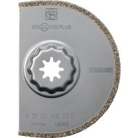 FEIN Segmentsägeblatt D.90mm Schnitt-B.2,2mm Diamant StarlockPlus FEIN