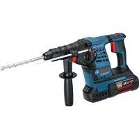 BOSCH Akkubohrhammer GBH 36 V-LI Plus Professional 36 V 4 Ah 28mm 3,2 J SDS-plus BOSCH