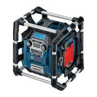 BOSCH Baustellenradio GML 20 solo Professional 14,4-18 V 230 V 230 V BOSCH