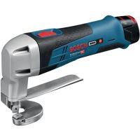 BOSCH Akkublechschere GSC 12 V-13 Professional 12 V 2 Ah 1,3mm 0-3600min-¹ BOSCH