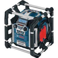 BOSCH Baustellenradio GML 50 solo Professional 14,4-18 V 230 V 230 V BOSCH