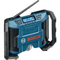 BOSCH Baustellenradio GPB 12 V-10 Professional 12 V 100-240 V 12 V BOSCH