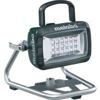 METABO Akkulampe BSA 14,4-18 LED 14,4–18 V 2600 lm METABO
