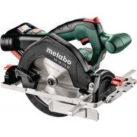 METABO Akkuhandkreissäge KS 18 LTX 57 18 V 8 (LiHD) Ah 57mm 4600min-¹ METABO