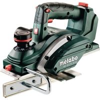 METABO Akkuhobel HO 18 LTX 20-82 18 V 82mm 16000min-¹ METABO